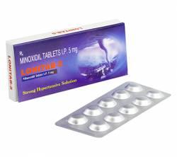 Lonitab 5 mg (10 pills)