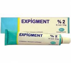 Expigment Cream 2% (1 tube)
