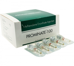 Prominate 100 mg (10 amps)