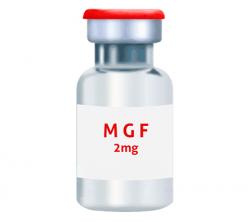 MGF 2 mg (1 vial)