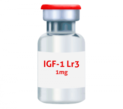 IGF-1 LR3 1 mg (1 vial)
