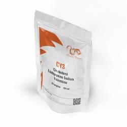 CY3 37 mcg+25 mcg+5.4 mg (100 tabs)