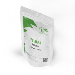 Femara 2.5 mg (100 tabs)