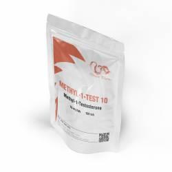 Methyl-1-Test 10 mg (100 tabs)