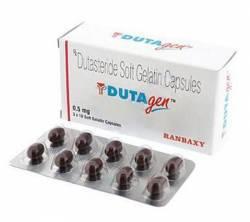 Dutagen 0.5 mg (10 pills)
