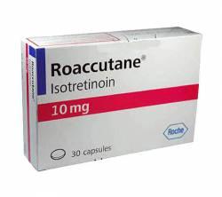 Roaccutane 10 mg (30 pills)