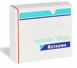 Ketasma 1 mg (10 pills)