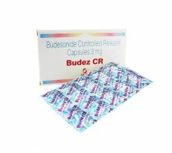 Budez CR 3 mg (50 pills)