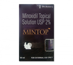 Mintop 2% (1 bottle)