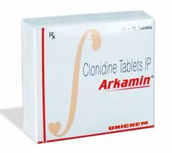 Arkamin 100 mcg (30 pills)
