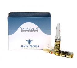 Parabolin 76,5mg/1.5ml (10 amps)