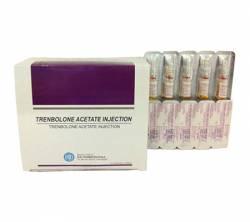 Trenbolone 75 mg (10 amps)