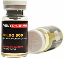 BOLDO 300 mg (1 vial)