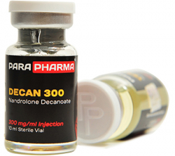 DECAN 300 mg (1 vial)
