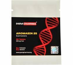 AROMASIN 25 mg (50 tabs)