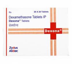 Dexona 0.5 mg (100 pills)