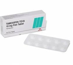 Tamoxifen-Teva 10 mg (30 pills)