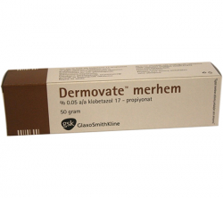 Dermovate Ointment 0.05% (1 tube)