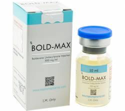 Bold-Max 300 mg (1 vial)