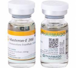 Masteron-E 200 mg (1 vial)