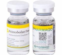 Primobolan Depot 100 mg (1 vial)