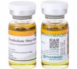 Trenbolone Hexy 100 mg (1 vial)