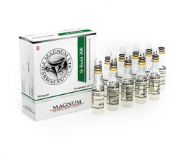 Bold 300 mg (10 amps)