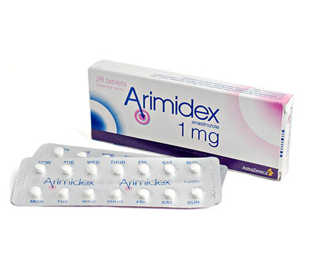 Buy Arimidex at CHEAPEST PRICES in our Online Pharmacy Shop!!