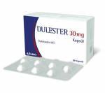 Dulester 30 mg (28 pills)