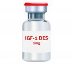 IGF-1 DES 1 mg (1 vial)