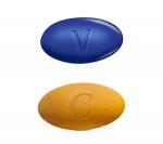 ED Trial Pack: Cialis Super Act 20 + Viagra Super Act 100 (20 pills) (20 pills)