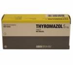 Thyromazol 5 mg (100 pills)