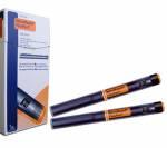 NovoRapid FlexPen 100 iu (5 pens)