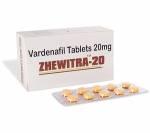 Zhewitra 20 mg (10 pills)