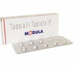 Modula 5 mg (10 pills)