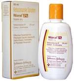 Nizral Shampoo 2 % (1 bottle)